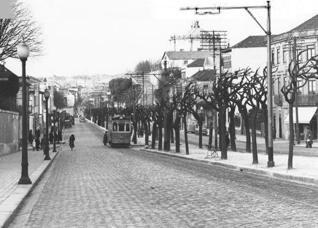 Vila Nova de Gaia in the past, History of Vila Nova de Gaia