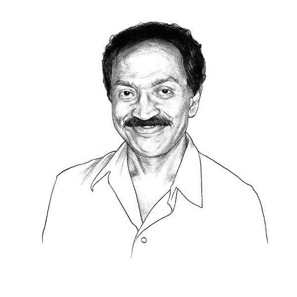 Vilayanur S. Ramachandran VS Ramachandran The 2011 TIME 100 TIME