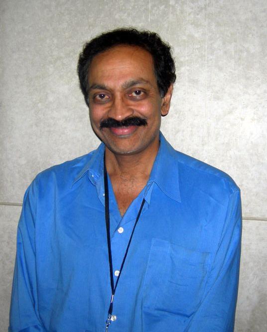 Vilayanur S. Ramachandran V S Ramachandran manwithoutqualities