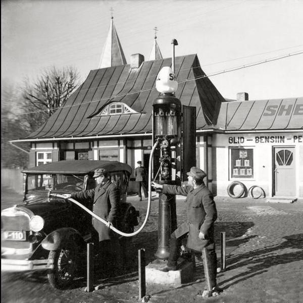 Viljandi in the past, History of Viljandi