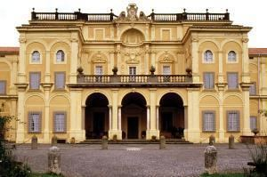 Villa Falconieri (film) Villa Falconieri