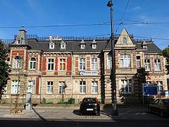 Villa Hugo Hecht in Bydgoszcz httpsuploadwikimediaorgwikipediacommonsthu
