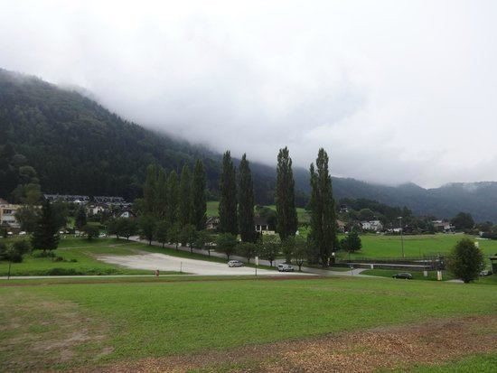 Villach Beautiful Landscapes of Villach