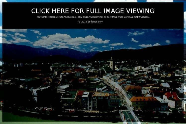 Villach in the past, History of Villach