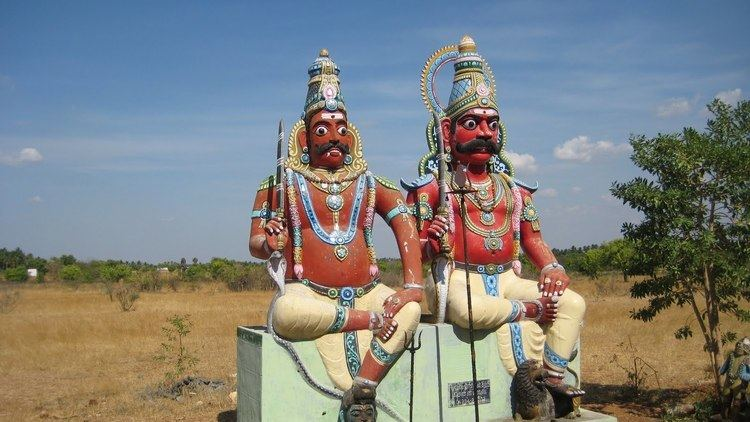 Village deities of Tamil Nadu - Alchetron, the free social encyclopedia