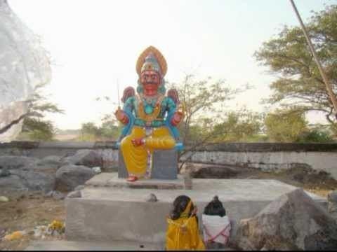 Tamilnadu village deities