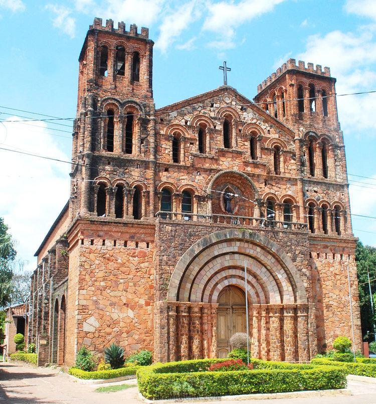 Villarrica, Paraguay Culture of Villarrica, Paraguay