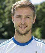 Ville Matti Steinmann Ville Matti Steinmann Chemnitzer FC 3 Liga alle