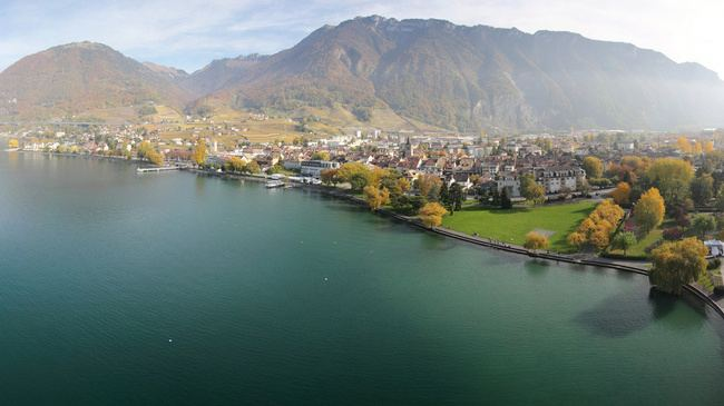 Villeneuve, Vaud httpsimgmyswitzerlandcommysn49434imagesbu