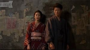 Villon's Wife Villons Wife Japan 2009 Review AsianMovieWeb