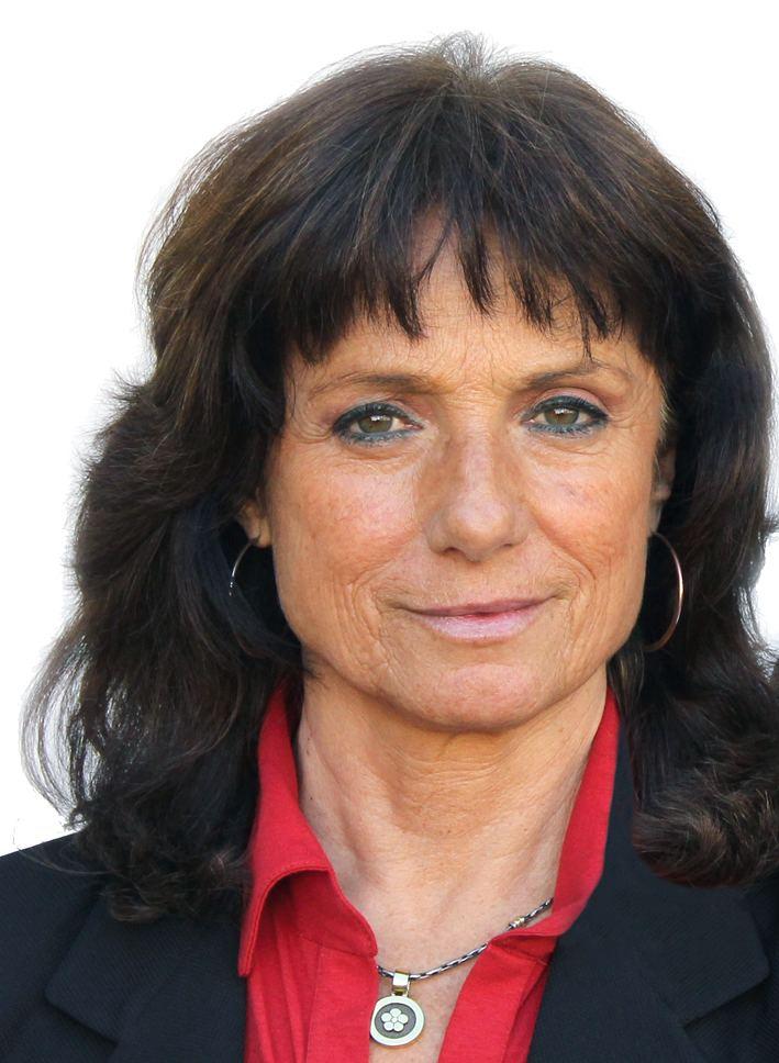 Vilma Ripoll Cristina Kirchner Vilma Ripoll