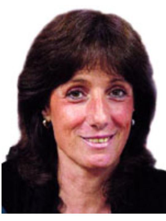 Vilma Ripoll La nueva izquierda en Argentina presenta lista de