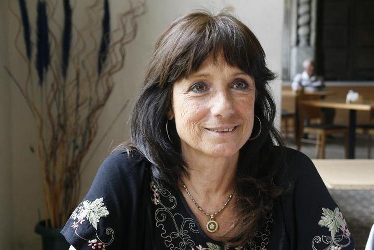 Vilma Ripoll Vilma Ripoll en La Rioja Somos socialistas feministas y