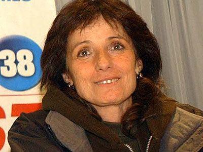 Vilma Ripoll Vilma Ripoll presentar su libro en Paran El Dia de