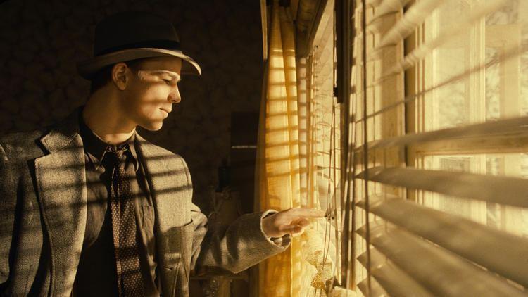 Vilmos Zsigmond Vilmos Zsigmond Oscarwinning cinematographer dead at 85 Ink To