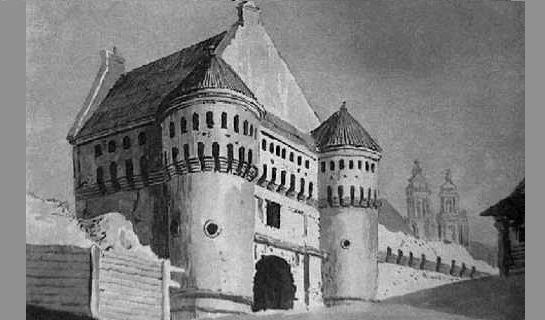 Vilnius in the past, History of Vilnius