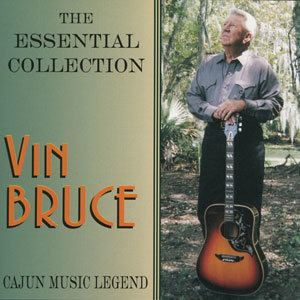Vin Bruce Vin Bruce The Essential Collection CD