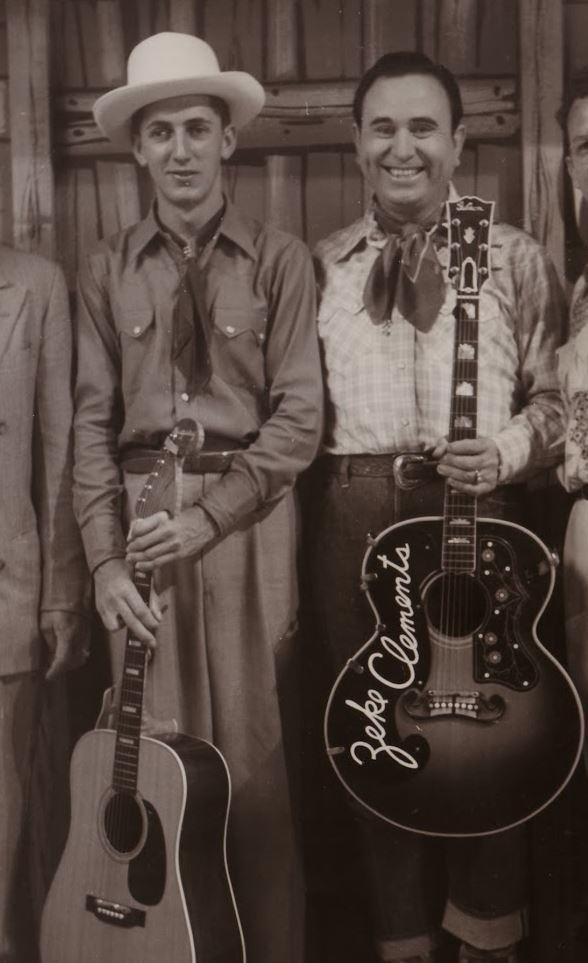Vin Bruce Early Cajun Music Dans La Louisiane Vin Bruce