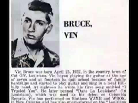 Vin Bruce vin bruceclaire de la lune YouTube