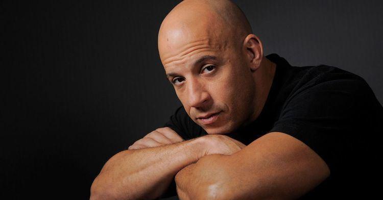 Vin Diesel Vin Diesel