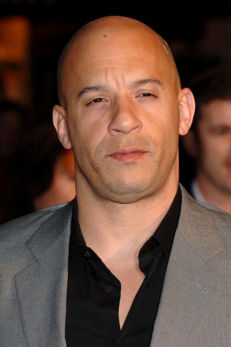 Vin Diesel Vin Diesel Says Marvel Wants to Meet with Him Collider