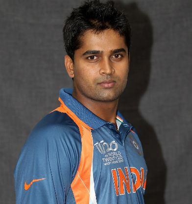 Vinay Kumar Latest News Photos Biography Stats Batting averages