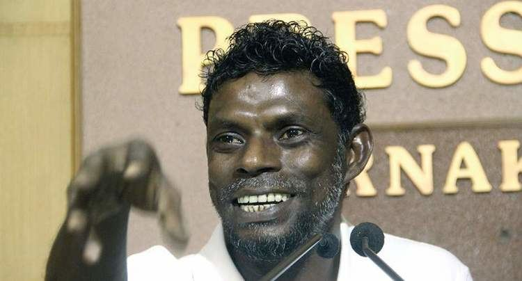 Vinayakan A subtle protest brews among youth Vinayakan The New Indian Express
