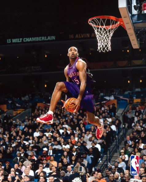 Vince Carter Vince Carter Character Giant Bomb