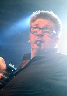 Vince Ditrich httpsuploadwikimediaorgwikipediacommonsthu