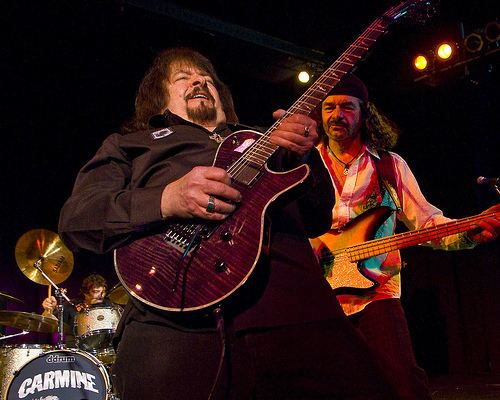 Vince Martell An Interview with legendary Vince Martell of Vanilla Fudge
