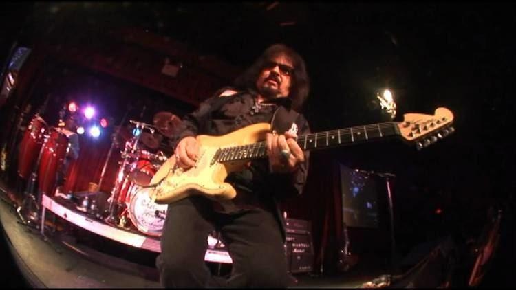 Vince Martell Chocolate Fudge amp Rainbow at BB Kings NY 2012 Part 7