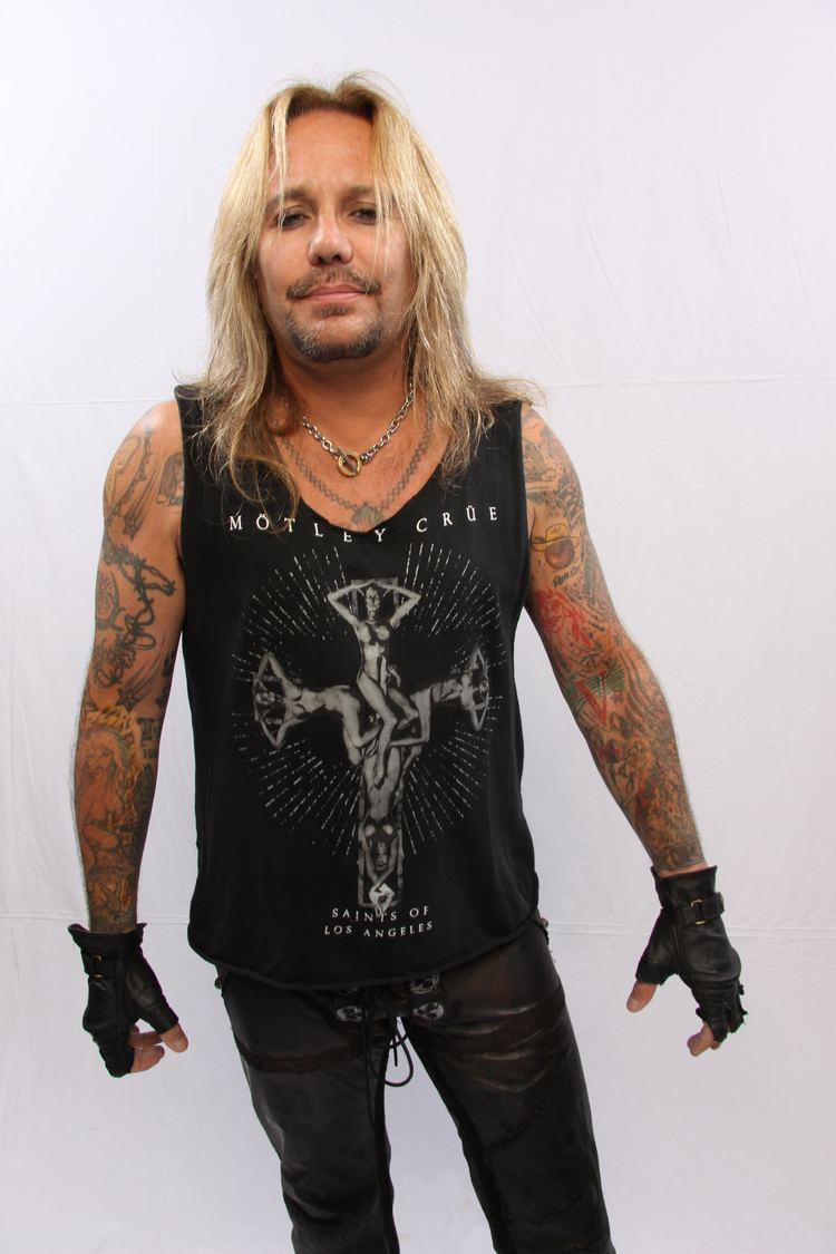 Vince Neil Vince Neil New Music And Songs