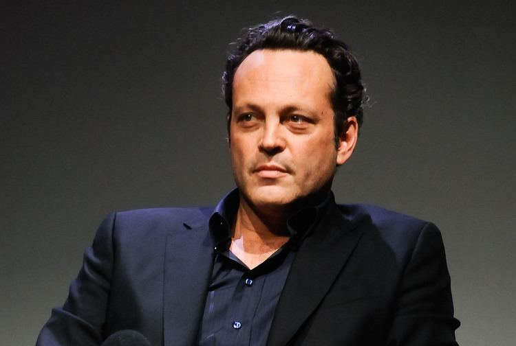 Vince Vaughn Vince Vaughn Tells British GQ Magazine He39s Pro2nd Amendment