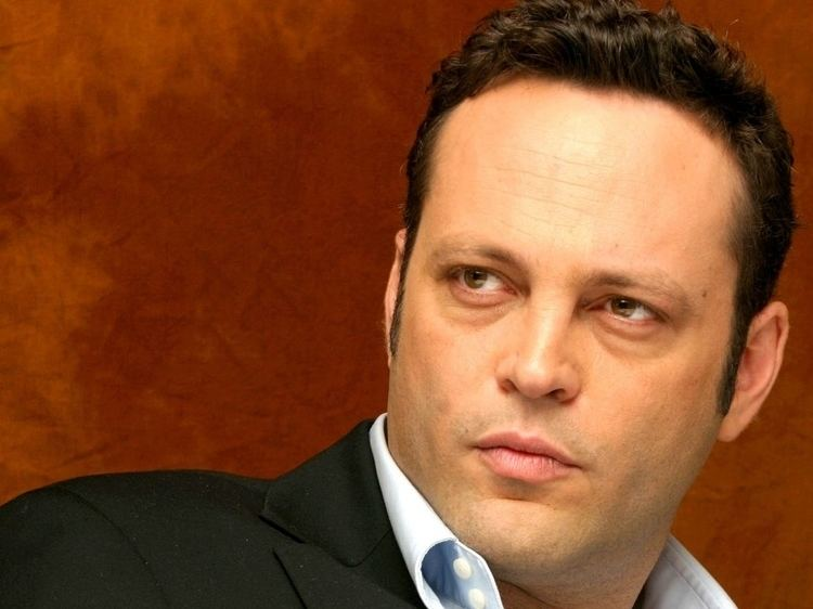 Vince Vaughn Vince Vaughn is tired of his quotassembly linequot films Den