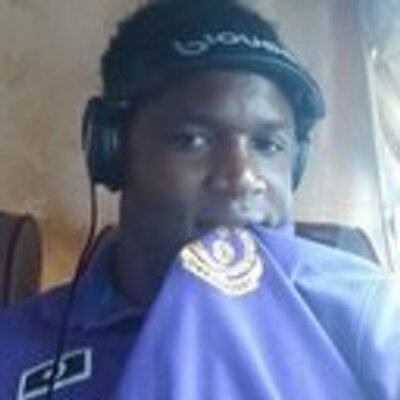 Vincent Bikana Vincent Bikana bikanafacts Twitter