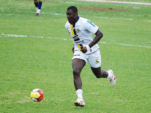 Vincent Bikana PLAYERS BRASIL Assessoria e Marketing Esportivo