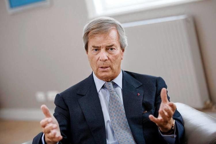 Vincent Bollore Vivendi Investors Shouldn39t Double Down With Bollor