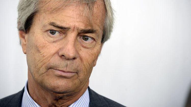 Vincent Bolloré Vincent Bollor candidat pour diriger Vivendi