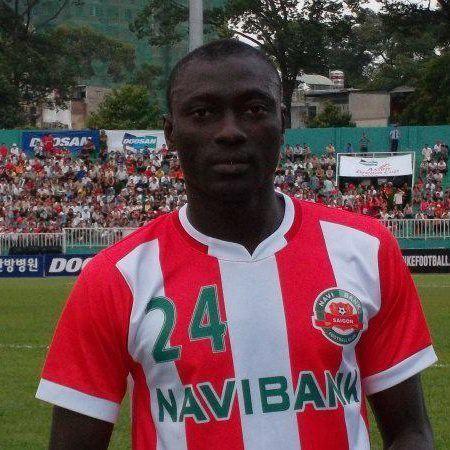 Vincent Bossou wwwafricatopsportscomwpcontentuploads201211
