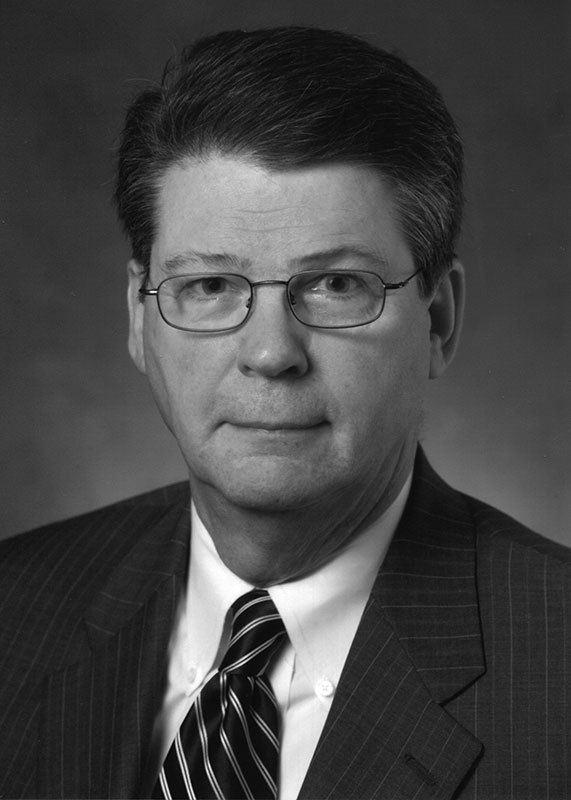 Vincent C. Schoemehl Vincent C Schoemehl Jr BSD