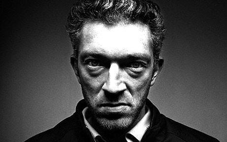 Vincent Cassel Vincent Cassel interview for Mesrine Telegraph