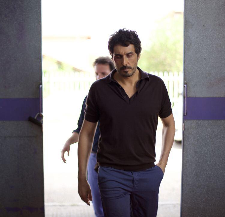 Vincent Elbaz Vincent Elbaz uniFrance Films