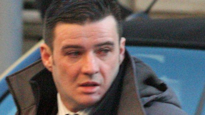 Vincent Friell Vincent Friel convicted of dangerous driving over fatal Glasgow