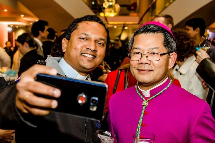 Vincent Long Van Nguyen Bishop Vincent Long Van Nguyen ofm conv Author at The Catholic Weekly