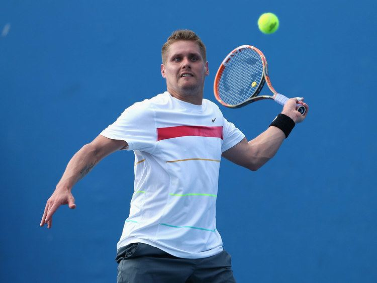 Vincent Millot Australian Open 2014 Next up for Andy Murray is Vincent Millot