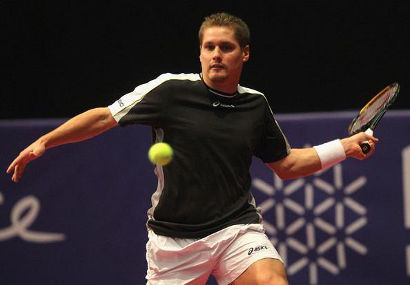 Vincent Millot Vincent Millot Photos Photos ATP Tennis Open Sud de France Day