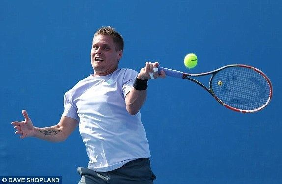 Vincent Millot AUSTRALIAN OPEN Andy Murray v Vincent Millot Follow all the