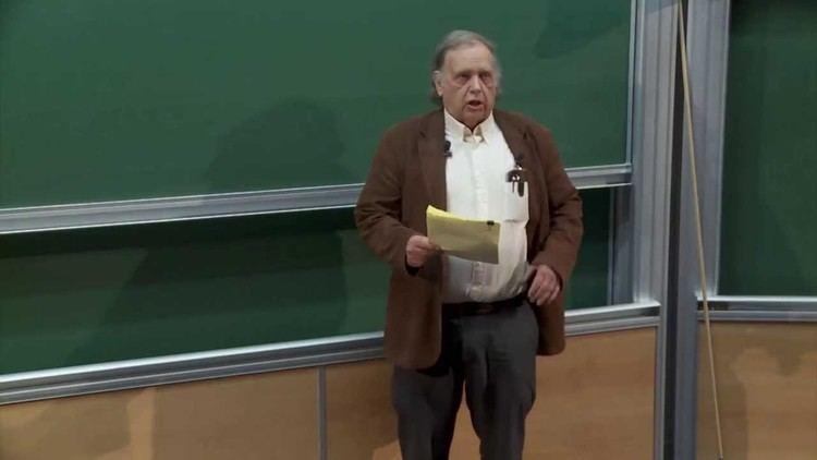 Vincent Moncrief Vincent Moncrief Reflections on U1 Invariant Einsteinian