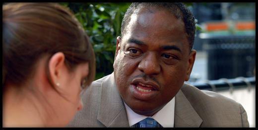 Vincent Orange April 26 Special Election AtLarge DC Council