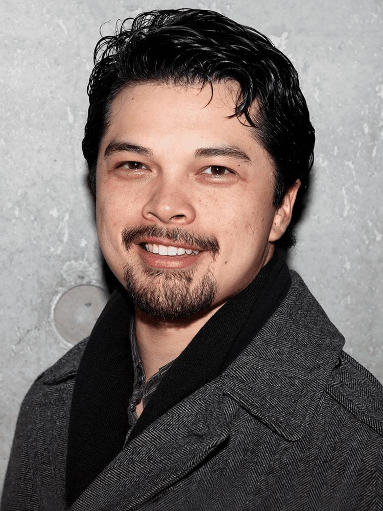Vincent Rodriguez III Vincent Rodriguez III Actor TVGuidecom